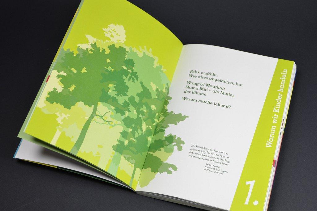 Baum für Baum
