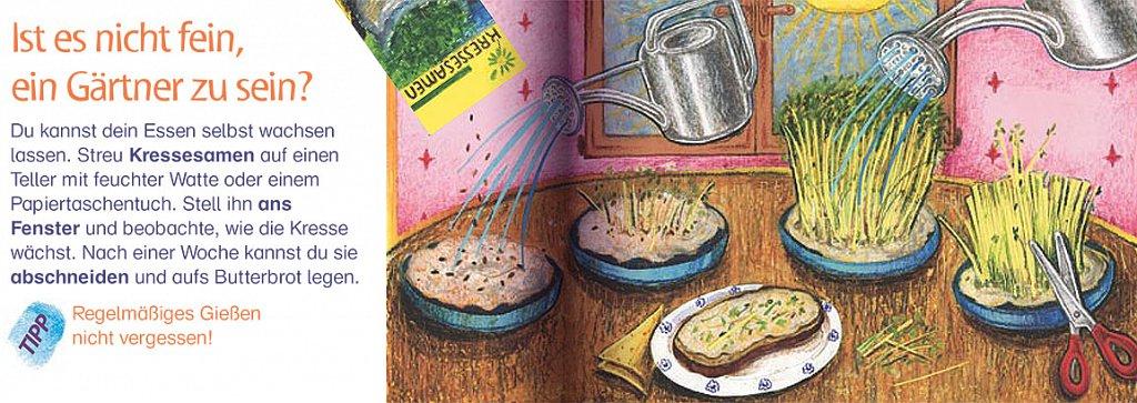 Leckerschmeckerentdeckerbuch